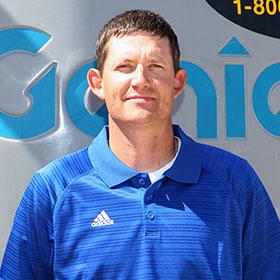 blue Coach