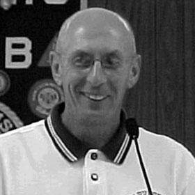 Dennis Cavalier